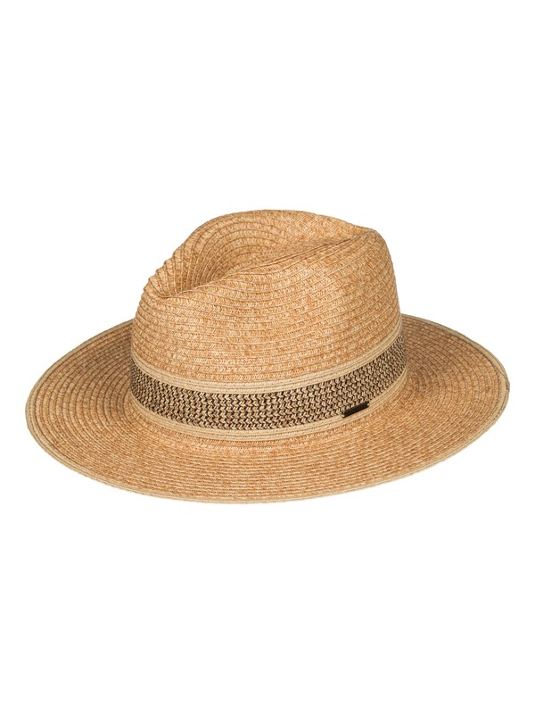 0 Diamond Head Straw Hat  ERJHA03156 Roxy