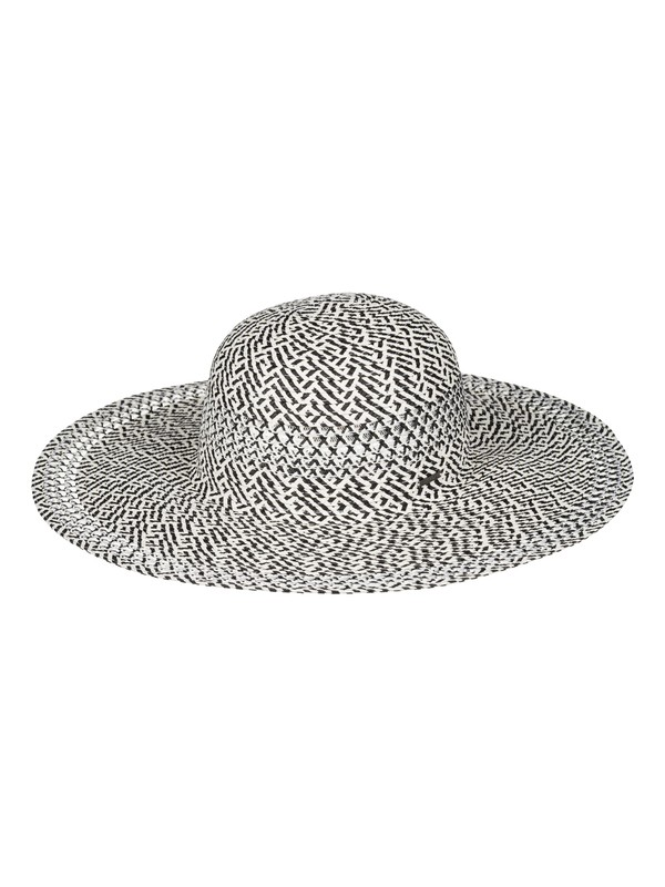 0 The Shore Straw Hat  ERJHA03158 Roxy
