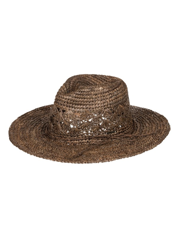 0 Cantina Straw Hat  ERJHA03166 Roxy