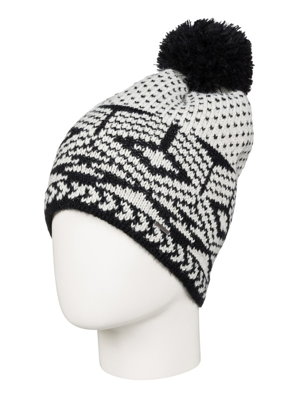 0 Waves On Beanie  ERJHA03171 Roxy