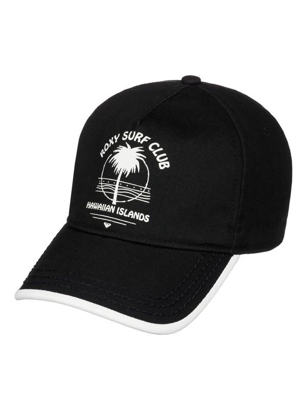 0 Next Level Baseball Hat  ERJHA03180 Roxy