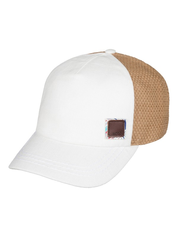 0 Incognito Baseball Hat  ERJHA03202 Roxy