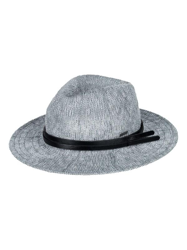 0 Ever Loved Fedora Hat  ERJHA03221 Roxy