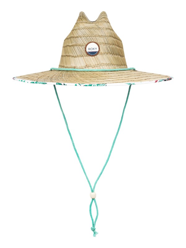 0 Tomboy - Straw Sun Hat  ERJHA03234 Roxy