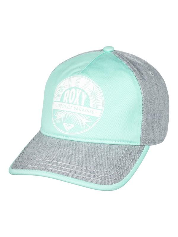 0 Next Level Baseball Hat  ERJHA03241 Roxy
