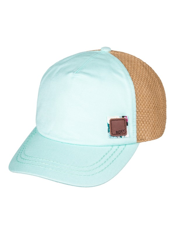 0 Incognito Baseball Hat  ERJHA03244 Roxy