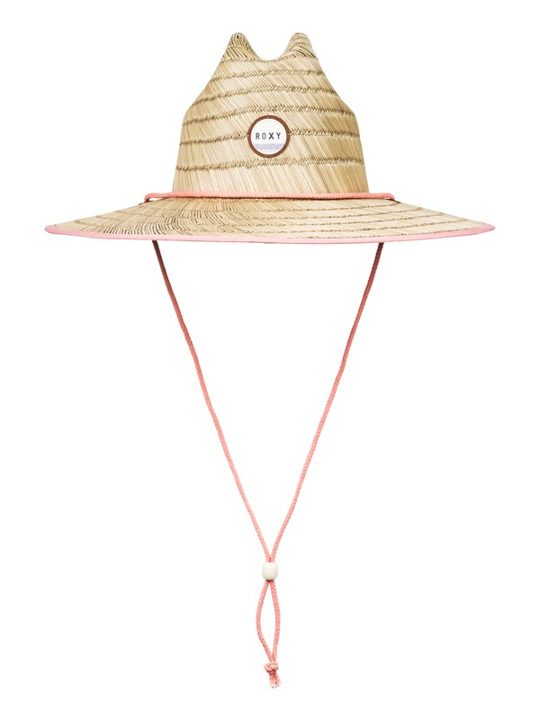0 Tomboy Straw Hat  ERJHA03261 Roxy