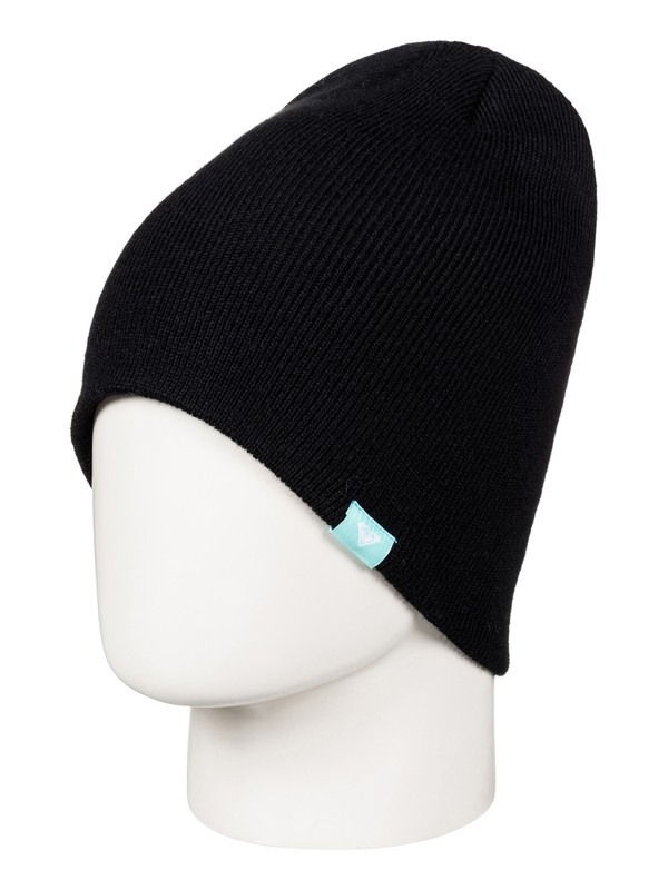 0 Dare To Dream - Beanie for Women Black ERJHA03270 Roxy