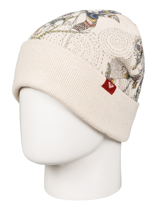 0 Snow Street - Gorro Reversible para Mujer  ERJHA03286 Roxy