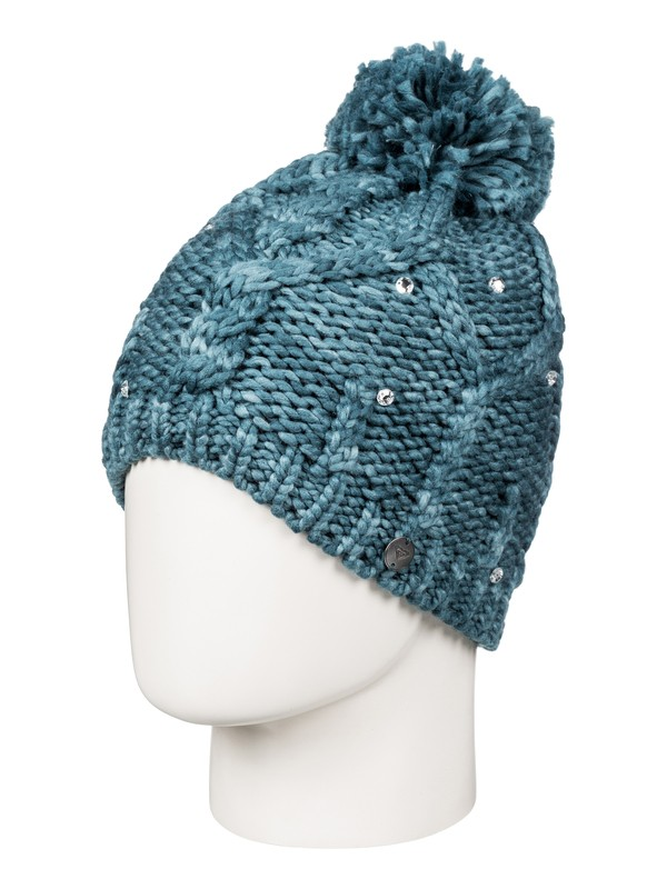 0 Shooting Star Beanie  ERJHA03291 Roxy