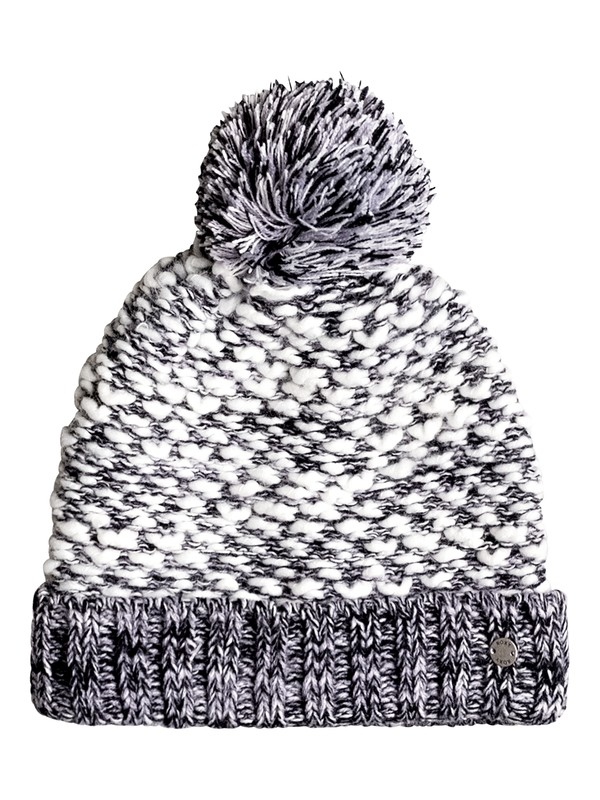 0 The Shoppeuse - Beanie for Women Black ERJHA03309 Roxy
