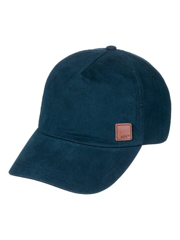 0 Extra Innings A Baseball Hat  ERJHA03313 Roxy