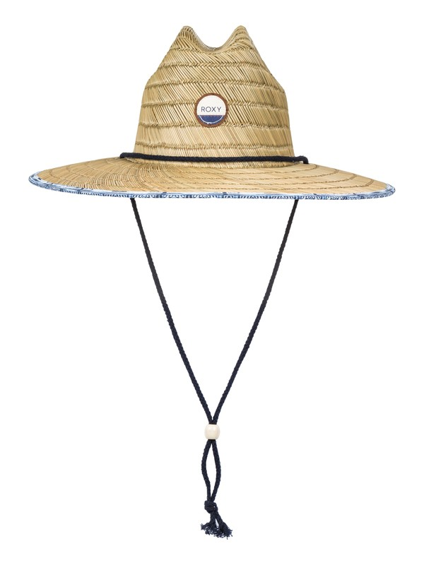 0 Tomboy Straw Hat  ERJHA03321 Roxy