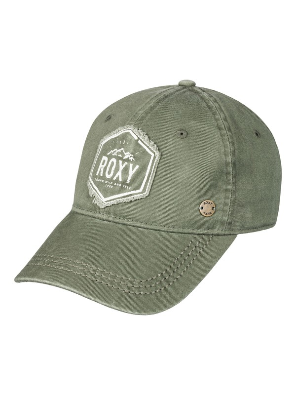 0 Dear Believer Baseball Hat  ERJHA03329 Roxy