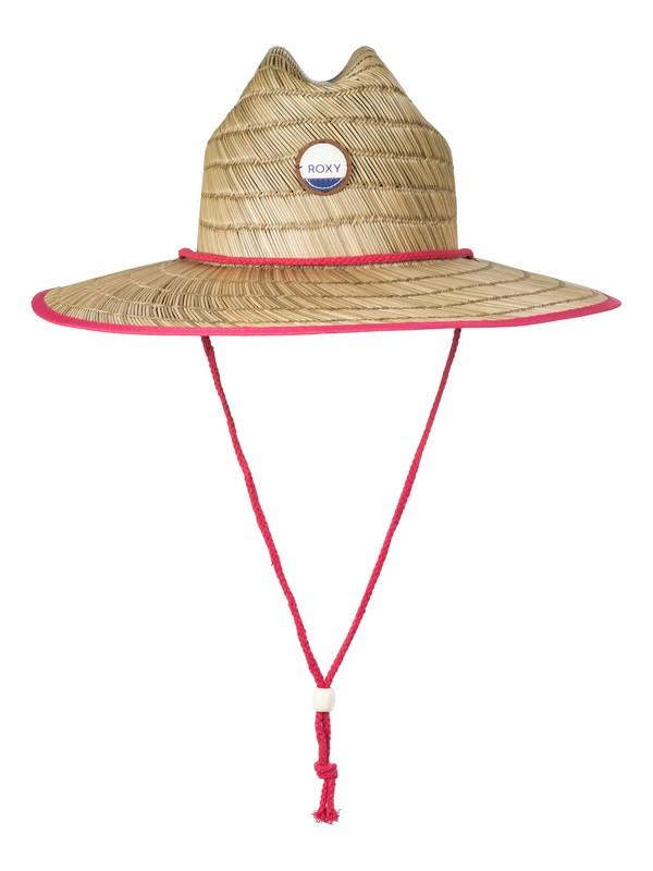 0 Tomboy Straw Hat  ERJHA03330 Roxy