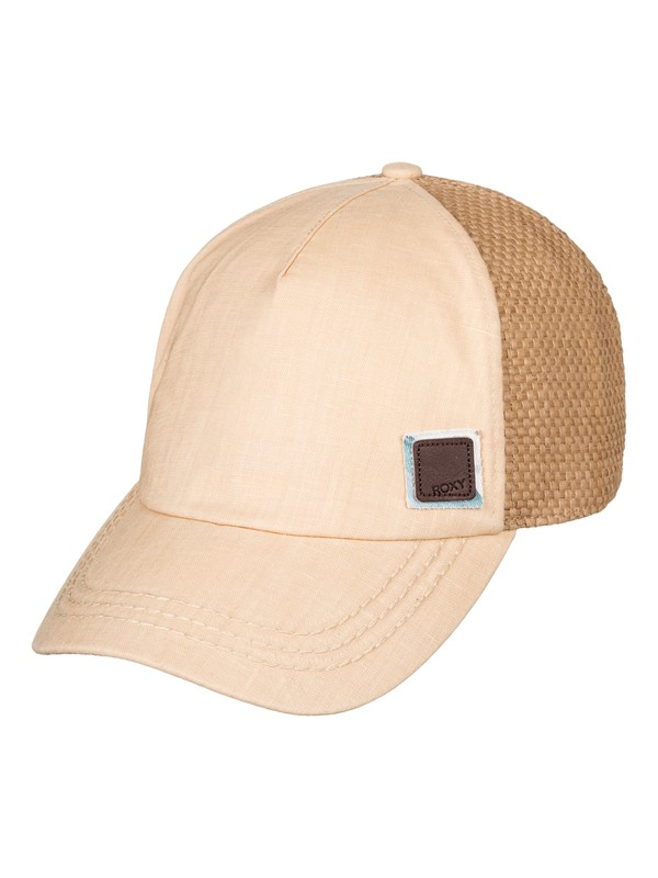 0 Incognito Baseball Hat  ERJHA03358 Roxy
