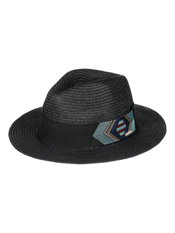 0 Sombrero Panamá de Paja That Sunshine  ERJHA03367 Roxy