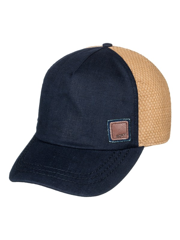 0 Incognito  Baseball Hat  ERJHA03397 Roxy