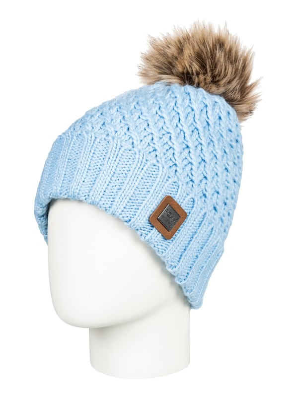 Image result for pom beanie