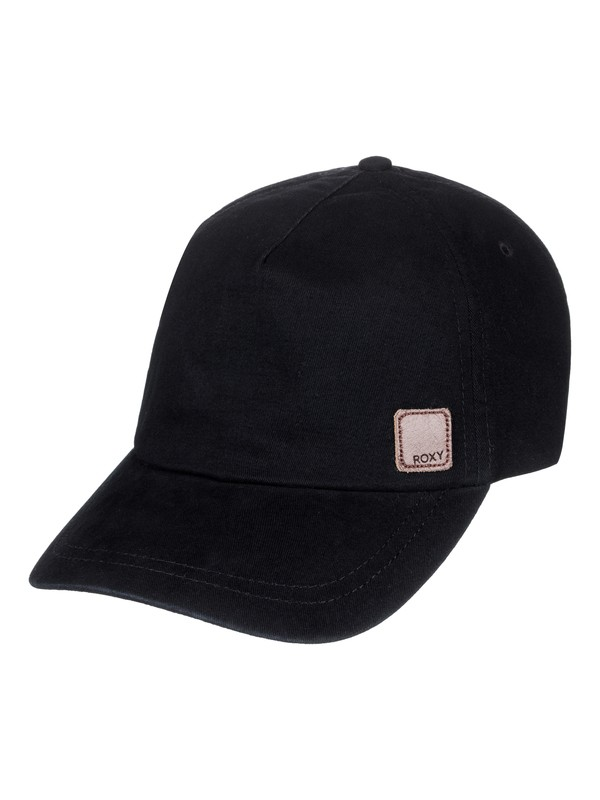 0 Extra Innings A Baseball Hat Black ERJHA03439 Roxy