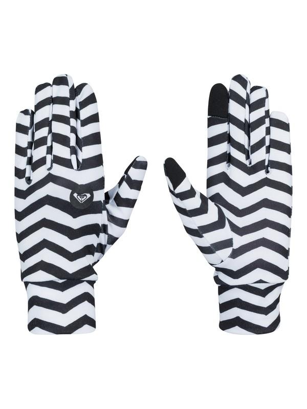 0 Liner Snowboard Gloves  ERJHN03022 Roxy