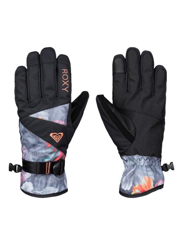 0 ROXY Jetty - Snow Gloves  ERJHN03032 Roxy