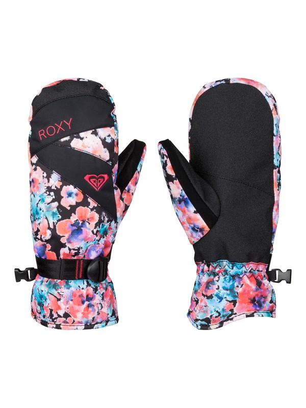 0 ROXY Jetty - Snow Mittens for Women  ERJHN03035 Roxy