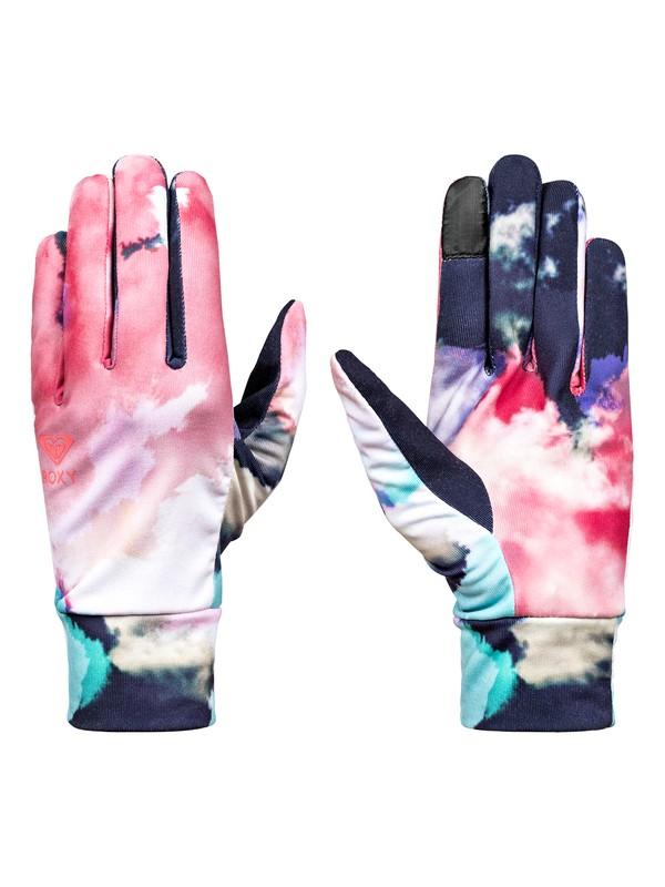 0 Liner Polartec® Liner Gloves  ERJHN03059 Roxy
