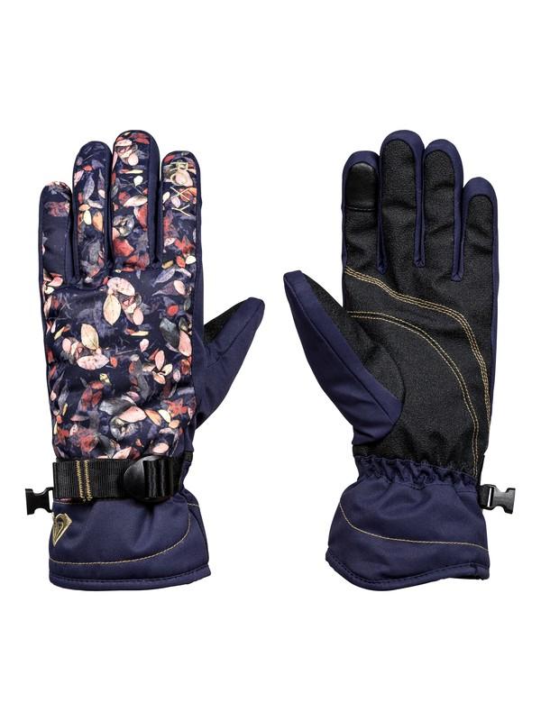 0 ROXY Jetty Snowboard/Ski Gloves  ERJHN03068 Roxy