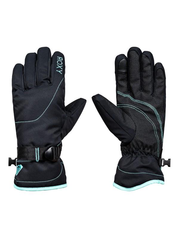 0 ROXY Jetty Snowboard/Ski Gloves  ERJHN03070 Roxy