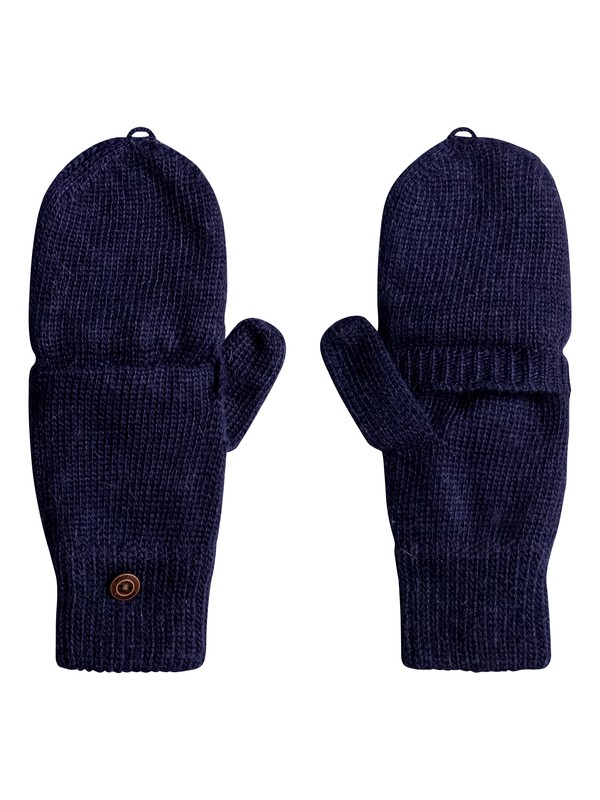 0 Torah Bright Convertible snow Gloves/Mittens  ERJHN03079 Roxy