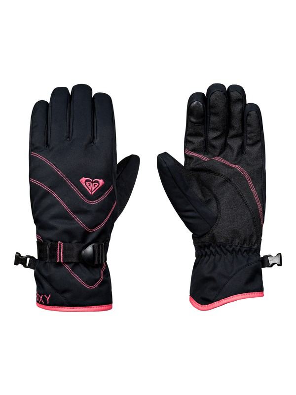 0 ROXY Jetty Ski/Snowboard Gloves  ERJHN03098 Roxy