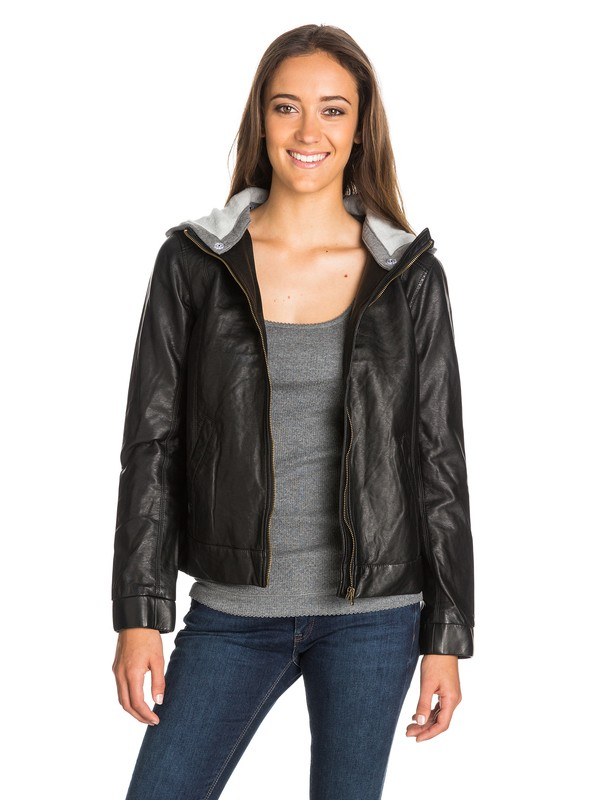 0 Some Nights Jacket  ERJJK03002 Roxy
