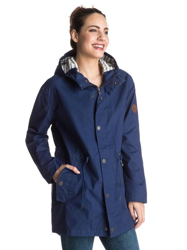 0 Glassy Ballina Raincoat  ERJJK03138 Roxy