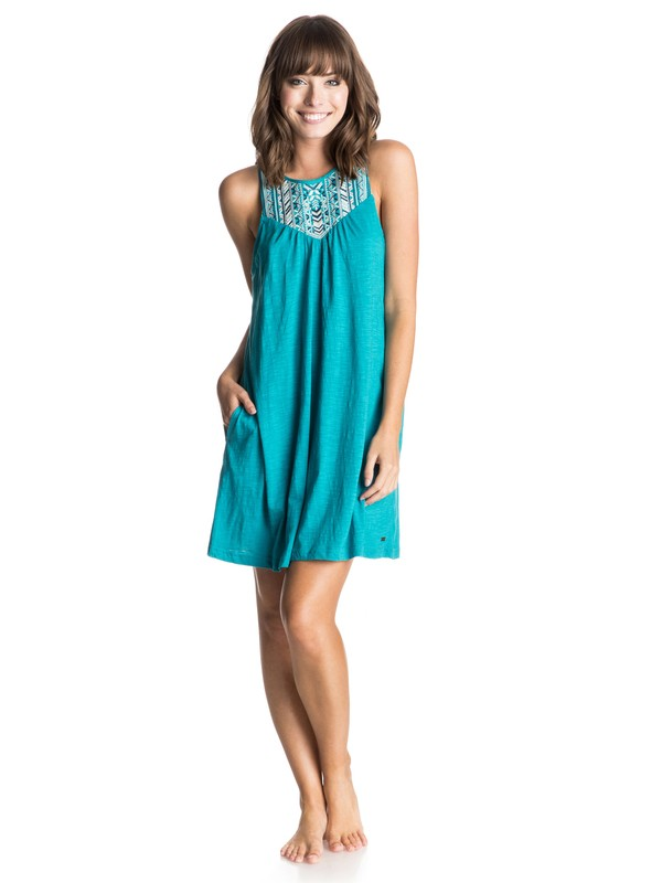 0 Eastshore Dress  ERJKD03048 Roxy