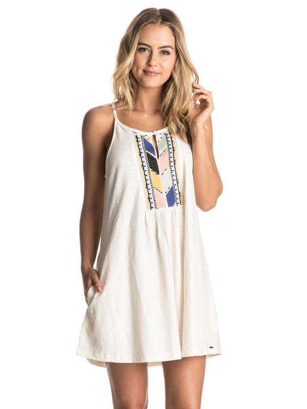 0 Night Was Young Tank Dress  ERJKD03069 Roxy