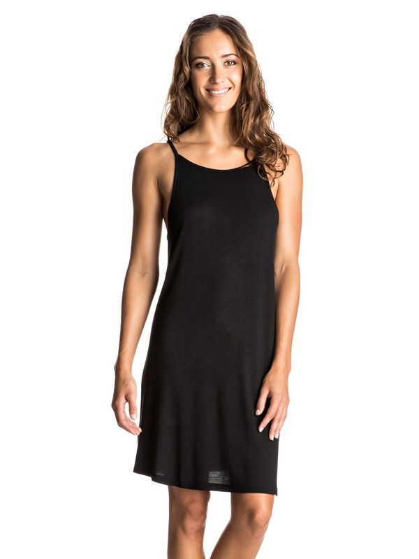 0 I Did Didn't - Strappy Dress  ERJKD03125 Roxy
