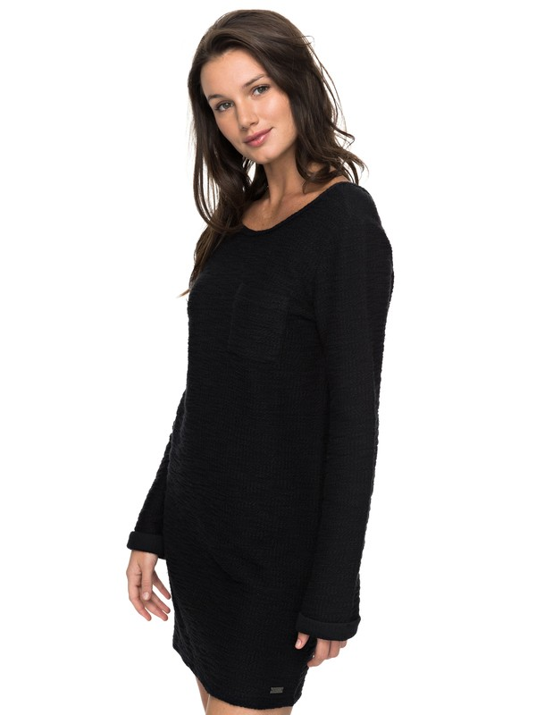 0 Oceanic Dreams - Robe pull  ERJKD03137 Roxy