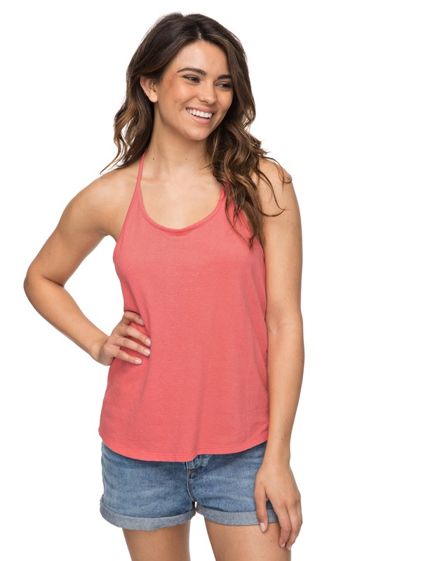 0 Nothing Changes Strappy Top  ERJKT03332 Roxy