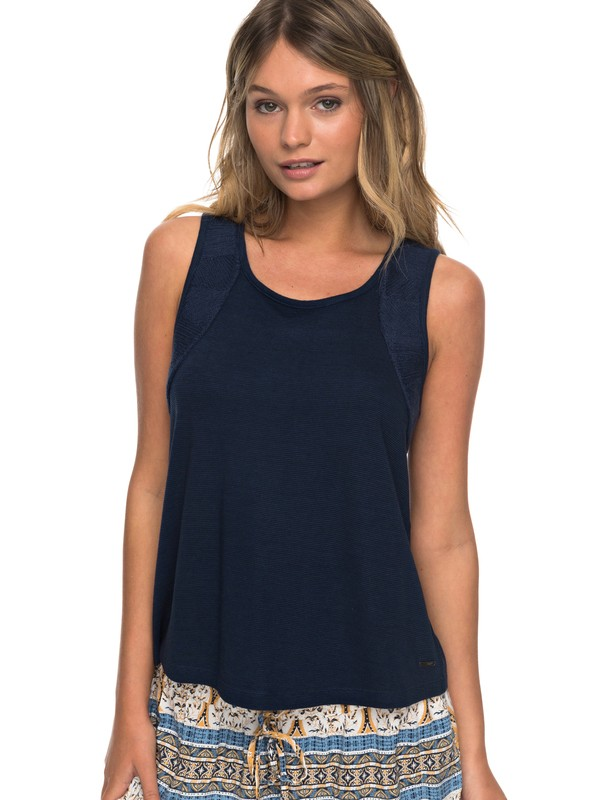 0 Last Minute Chance - Vest Top for Women  ERJKT03356 Roxy
