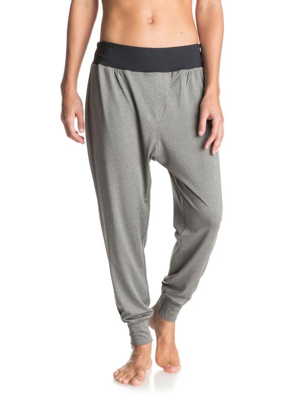 0 Warangai Yoga Pants  ERJNP03046 Roxy