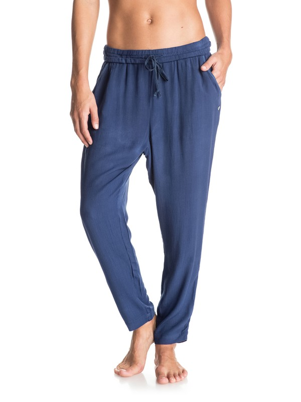 0 Match Motion - Jogger Pants  ERJNP03050 Roxy