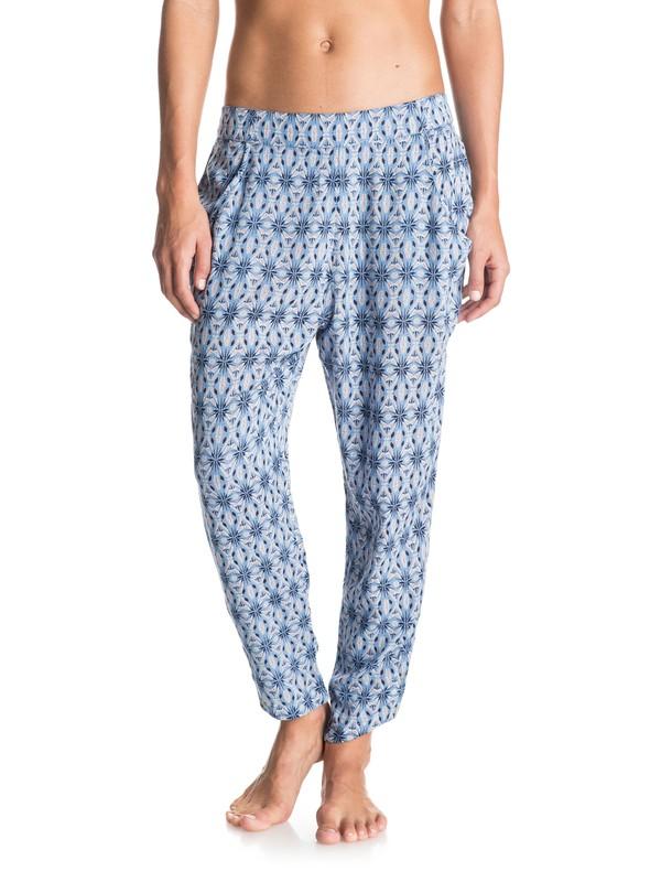 0 Pantalones de Jogger Tropic Bell  ERJNP03052 Roxy