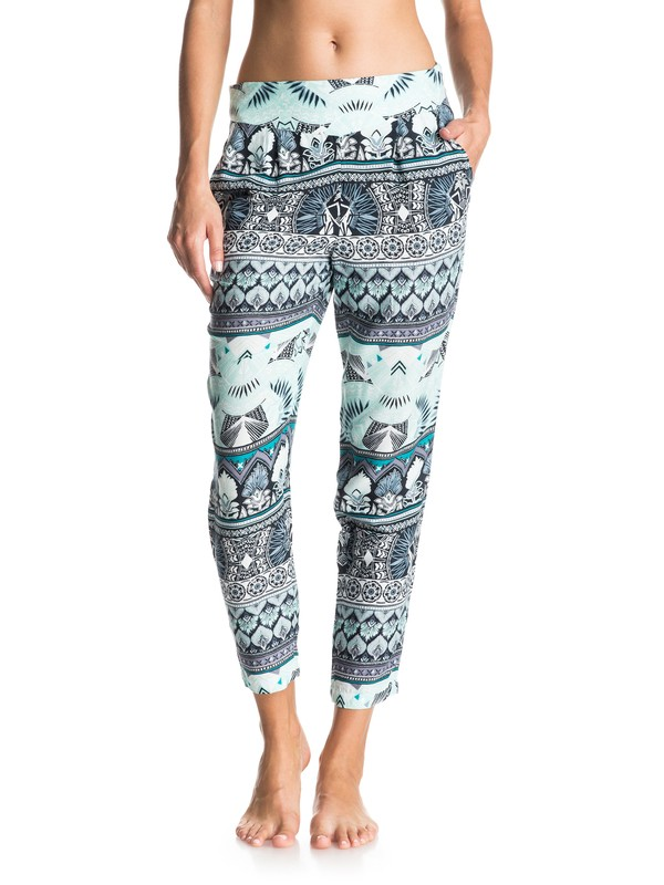 0 Don't Forget - Beach Pants  ERJNP03106 Roxy