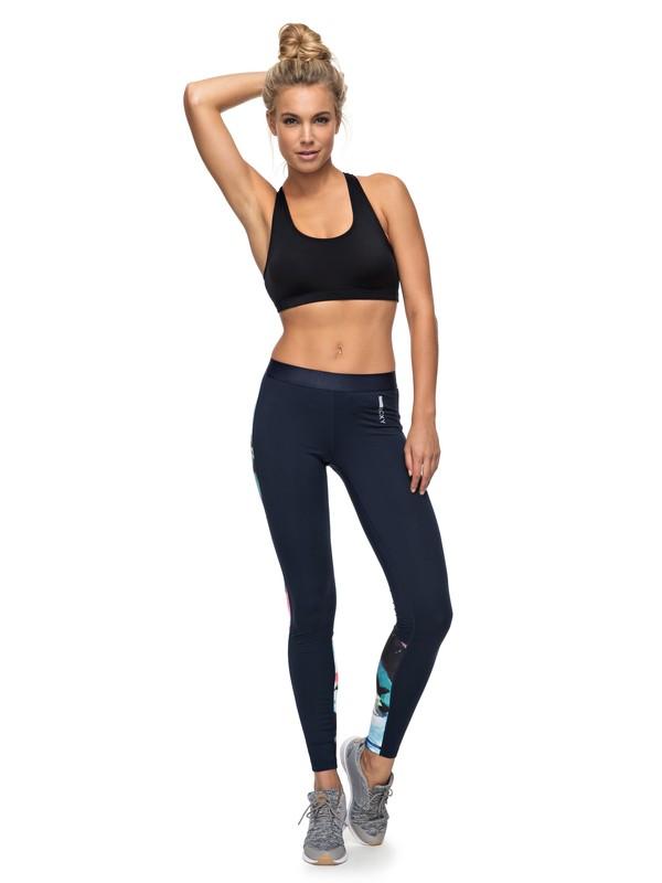 0 Keep It Warm - Pantalones De Running para Mujer  ERJNP03113 Roxy