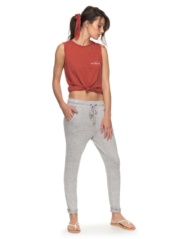 0 Cozy Chill  Lounge Pants  ERJNP03172 Roxy