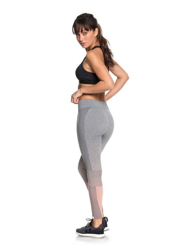 0 Passana 2 Technical Leggings Black ERJNP03193 Roxy