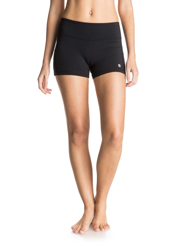 0 Breathless Running shorts  ERJNS03020 Roxy