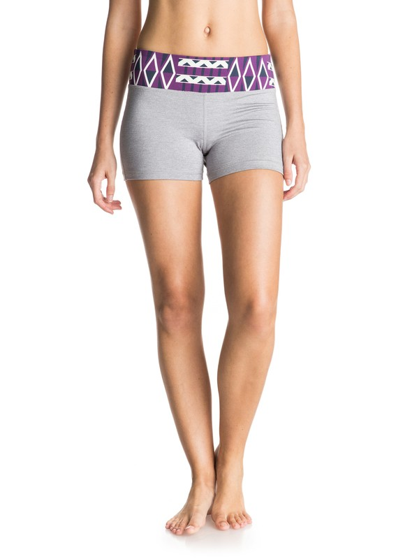 0 Own It 2 Shorts  ERJNS03028 Roxy