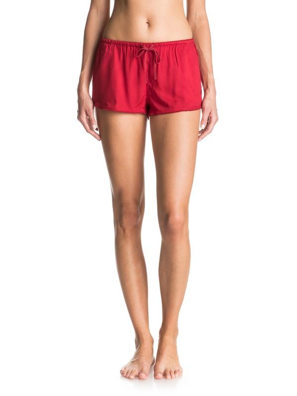 0 Shorts Topaz Mystic  ERJNS03077 Roxy